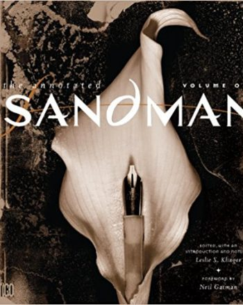 Annotated Sandman Vol 1