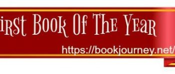 First book is hosted by BookJourney.