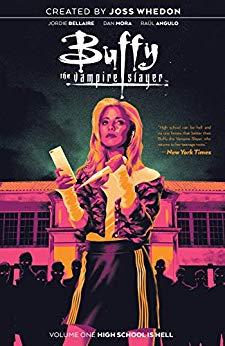 Buffy the Vampire Slayer Vol 1